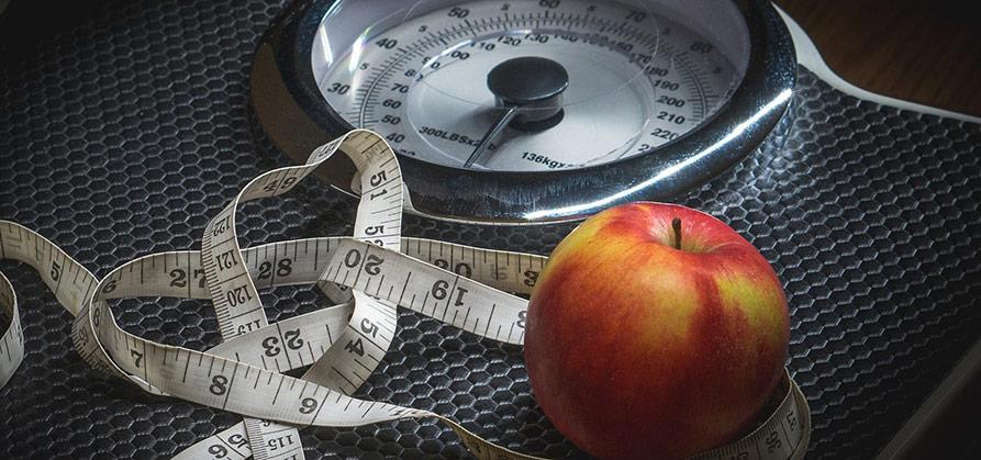 Binda fett och tappa vikt