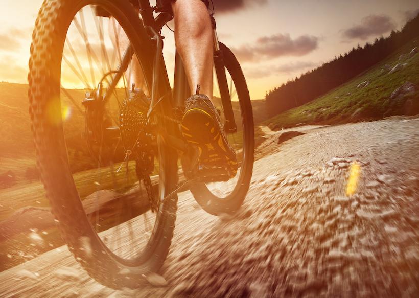 Att välja cykelhållare